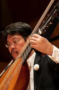 Edward C Yong